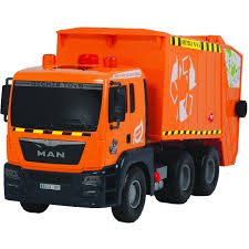 Купить игрушечную технику <b>Dickie Мусоровоз</b> с <b>контейнером</b> ...