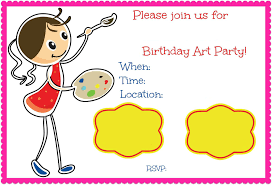 birthday invite samples birthday invite template birthday invite card ideas