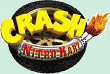 Kuvahaun tulos haulle crash nitro kart
