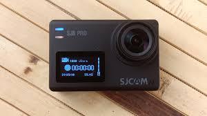 Обзор <b>экшн</b>-<b>камеры SJCam SJ8 Pro</b>: что может предложить ...