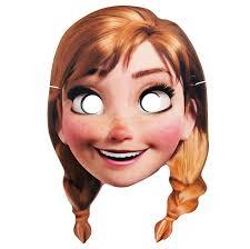 disney маска карнавальная детская микки маус