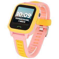 <b>Часы</b> с GPS трекером <b>Geozon Active</b> Pink (G-W03PNK) - отзывы ...