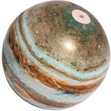 <b>Мяч надувной BestWay Юпитер</b> с подсветкой, 61 см, артикул ...