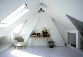 creative loft room ideas white apex funky office idea