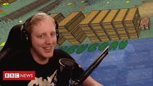 <b>Minecraft</b> player loses <b>five</b>-year-long <b>game</b> - BBC News