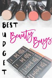 budget beauty makeup revolution sticks