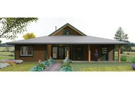 Farmhouse Plans   Houseplans comSignature Country Exterior   Front Elevation Plan       Houseplans com