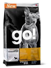 <b>Корм GO</b>! беззерновой для щенков и собак с цельной <b>уткой</b> для ...
