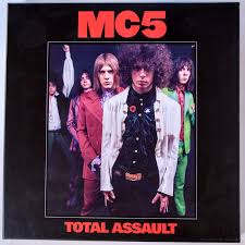 <b>MC5</b> - <b>Total</b> Assault (2018, Box Set) | Discogs