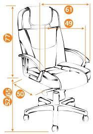 Купить Компьютерное <b>кресло TetChair</b> Бергамо (крестовина <b>хром</b> ...