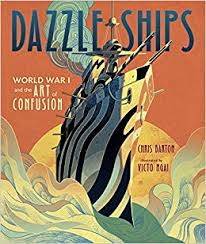 <b>Dazzle</b> Ships: World War <b>1</b> and the Art of Confusion: Amazon.co.uk ...