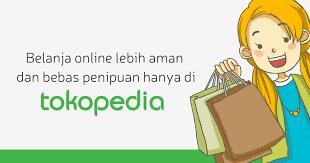 Belanja Online, Aman & Nyaman