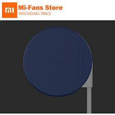Новые <b>Xiaomi</b> эко бренд <b>VH</b> Беспроводной <b>зарядный</b> коврик 5 В ...