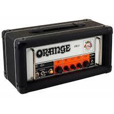 <b>Усилитель Orange OR15H</b> BK
