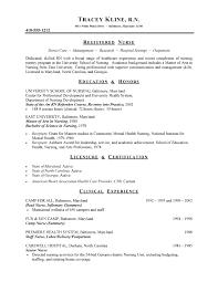 nursing program coordinator resume sample   resume writing servicebefore
