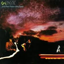 ...And <b>Then There</b> Were Three... by <b>Genesis</b> (Album, Progressive ...