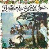 Bull Moose. <b>Buffalo Springfield</b> Again (stereo) 1 Lp <b>180</b> Gram Black ...