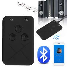 2 in 1 <b>Wireless</b> Bluetooth Transmitter + Receiver A2DP Stereo Audio ...