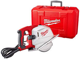 Milwaukee 6370-21 <b>13</b> Amp 8-Inch <b>Metal Cutting</b> Circular Saw ...
