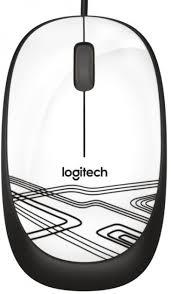 ROZETKA | <b>Мышь Logitech M105</b> Corded Mouse USB. Цена ...