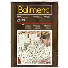 Комплект <b>постельного белья Balimena</b>, <b>Евро</b>, Бязь | Магнит ...