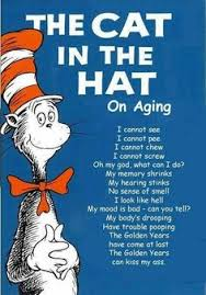 Quotes: Getting Older on Pinterest | Old Age, Getting Older and ...