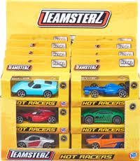 <b>Игрушка HTI</b> Машинка <b>Teamsterz</b> 1416921 – купить в сети ...