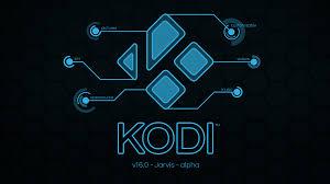 Image result for KODI BUILD PARADOX logo