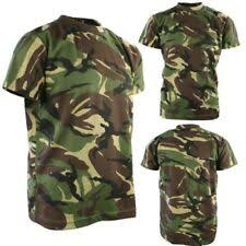 <b>Camouflage T</b>-Shirts, Tops & Shirts 2-16 Years for <b>Boys</b> for sale | eBay