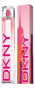 <b>DKNY Women Summer 2016</b>: парфюмерная вода 100мл | www.gt ...