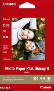 ROZETKA | <b>Фотобумага Canon Photo Paper</b> Plus Glossy PP-201 ...