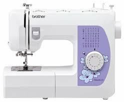 <b>Швейная машина Brother Hanami</b> 27S — купить по выгодной ...