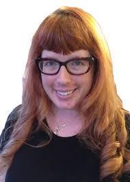 ASC Marketing Manager, Christina Sayer Grey I moved to Staunton, VA, ... - curls