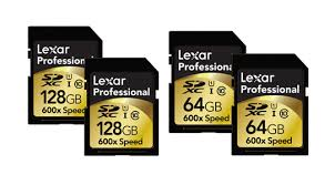 <b>Lexar SD Card</b> Sale - up to 40% off   CineD