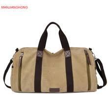 MANJIANGHONG, дорожная <b>сумка</b>, большая вместительность ...