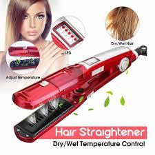 KEMEI Electric Hair Clipper <b>Professional Hair Trimmer LCD</b> Monitor ...