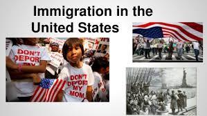 """Résultat de recherche d'images pour """"photo immigration usa"""""""