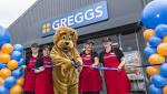 Greggs opens second Barnstaple store