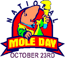 Image result for mole chemistry