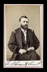 best images about ulysses s grant portrait general ulysses s grant