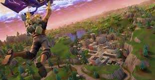 Fortnite cross-platform crossplay guide for PC, PS4, Xbox One ...