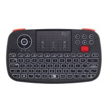 <b>RII RT726 bluetooth</b> 2.4G Wireless Air Mouse Mini Keyboard ...
