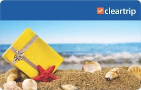 Cleartrip Gift Card - Rs.25000: Amazon.in: Gift Cards