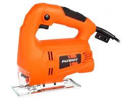 Купить <b>электролобзик Patriot LS 501</b>, оранжевый по цене от 1125 ...