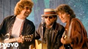 The <b>Traveling Wilburys</b> - Inside Out (Official Video) - YouTube