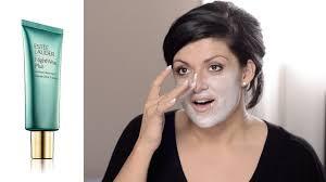 <b>Estee Lauder NightWear Plus</b> 3-Minute Detox Mask REVIEW ...