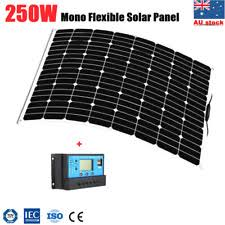 Camper/<b>Caravan</b>/Motorhome Portable <b>Solar Panels</b> & <b>Kits</b> for sale ...