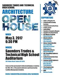 saunders trades and technical high school homepage 3 saunders architecture open house