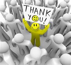 Image result for thank you for your support and encouragement