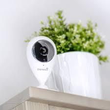 <b>Стационарная</b> Wi-Fi-камера <b>Perenio PEIFC01</b> в Москве – купить ...